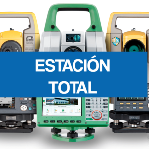 Estación Total