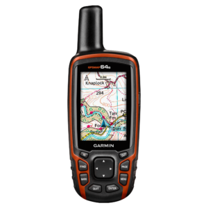 GPS Navegador Garmin Map 64s