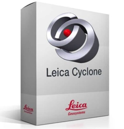 Software Leica Cyclone 4