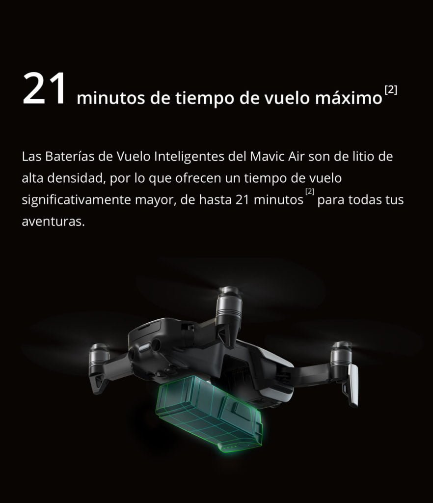 Drone DJI Mavic Air 4