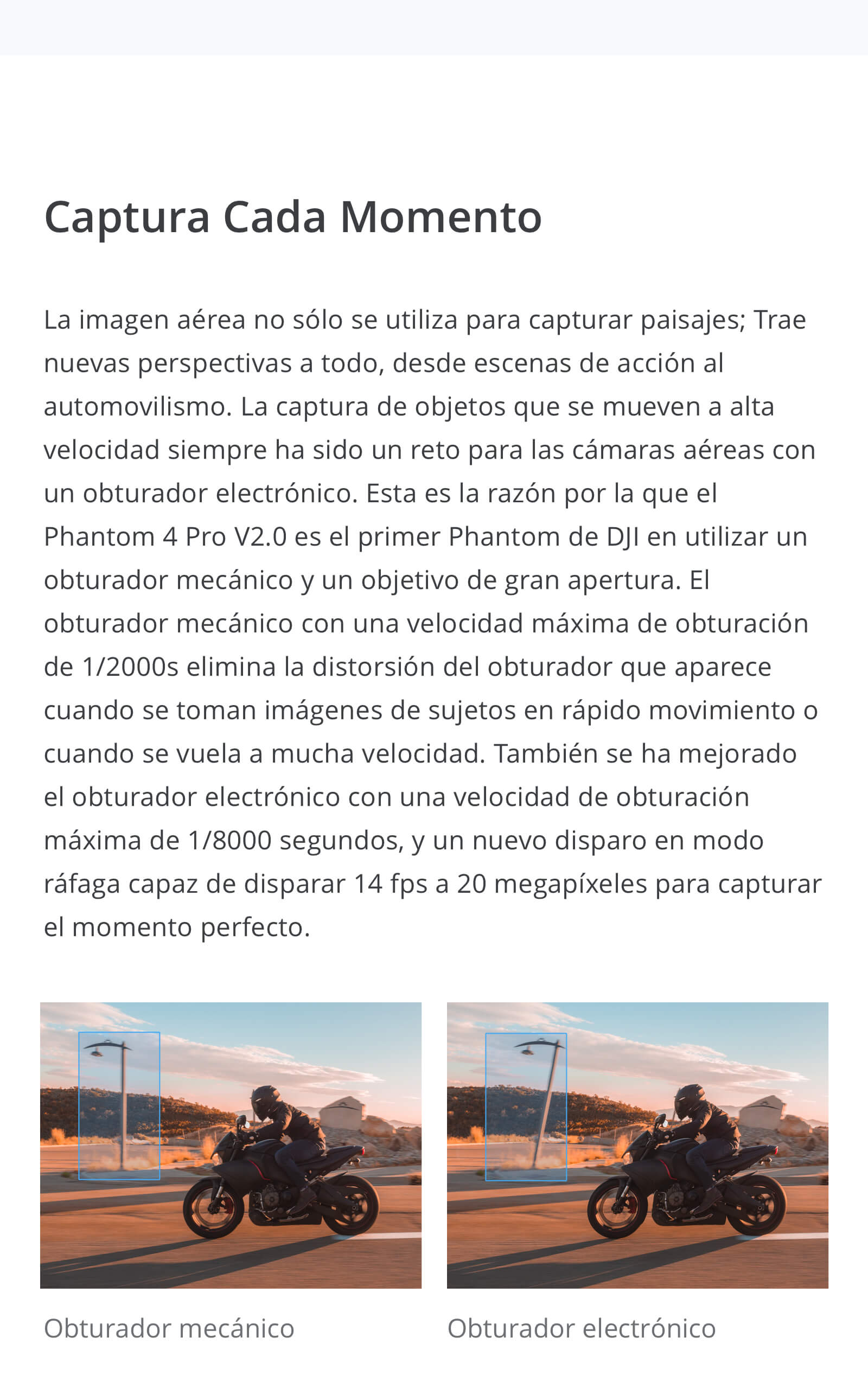Drone DJI Phantom 4 Pro V2.0 (Normal y Plus) 6