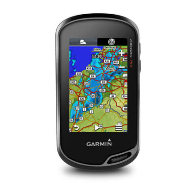 GPS Navegador Garmin Oregon 750 1